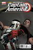 Captain America Sam Wilson Vol 1 10 Civil War Reenactment Variant