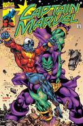 Captain Marvel Vol 4 4