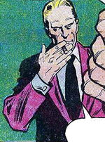Carpenter (Mobster) (Earth-616) from Daredevil Vol 1 137 0001