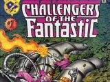 Challengers of the Fantastic Vol 1 1