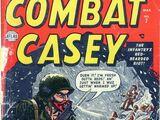 Combat Casey Vol 1 7