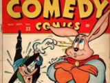 Comedy Comics Vol 1 33