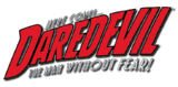 Daredevil Vol 3 16 Logo