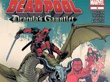 Deadpool: Dracula's Gauntlet Vol 1 6