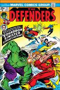 Defenders Vol 1 13
