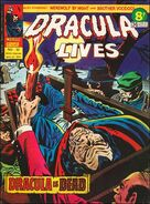 Dracula Lives (UK) Vol 1 32