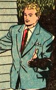 Emil Weston (Earth-616) from Strange Tales of the Unusual Vol 1 5 0001