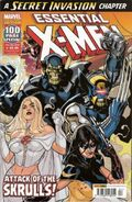 Essential X-Men Vol 2 4