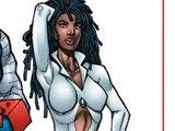Estelle Hawkins (Earth-616)