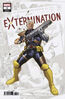 Extermination Vol 1 1 Coipel Variant