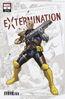 Extermination Vol 1 1 Coipel Variant