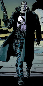 Frank Castle (Earth-11080) from Marvel Universe Vs. The Punisher Vol 1 4 0002