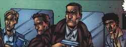 Gnucci Crime Family (Earth-616) from Punisher Vol 5 1 001