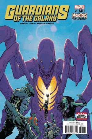 Guardians of the Galaxy Vol 4 1.MU