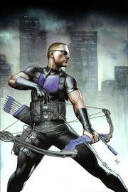 Hawkeye Vol 4 1 Granov Variant Textless