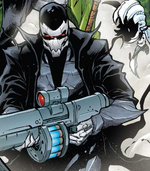 Hive (Poisons) (Earth-17952) Members-Poison Blade from Venomized Vol 1 2 001