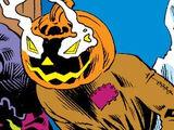 Jack O'Lantern (Kid) (Earth-616)