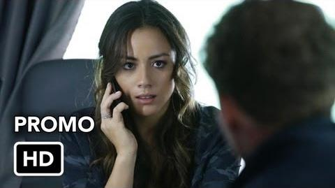 "Marvel's Agents of SHIELD 1x04 Promo ""Eye Spy"" (HD)"