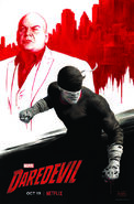 Marvel's Daredevil poster 021