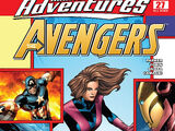 Marvel Adventures: The Avengers Vol 1 27