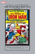 Marvel Masterworks Vol 1 45