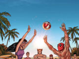 Marvel Summer Special Vol 1 1