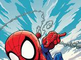 Peter Parker (Earth-TRN663)