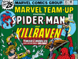 Marvel Team-Up Vol 1 45