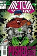 Meteor Man Vol 1 5