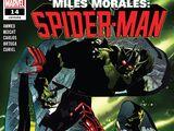 Miles Morales: Spider-Man Vol 1 14
