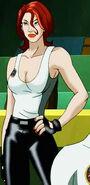 Natalia Romanova (Earth-3488) from Ultimate Avengers The Movie 003