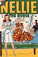 Nellie the Nurse Vol 1 6