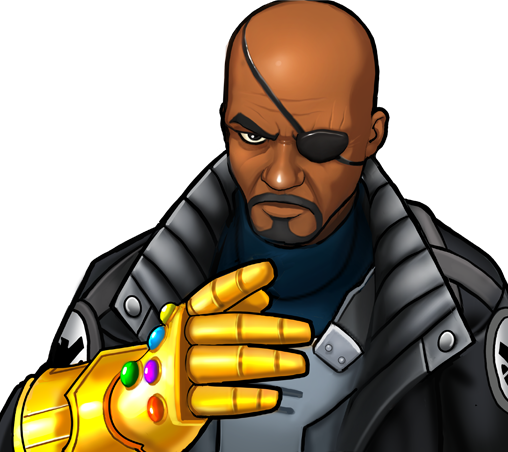 File:Nicholas Fury (Earth-TRN562) from Marvel Avengers Academy 005.png