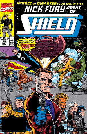 Nick Fury, Agent of S.H.I.E.L.D. Vol 3 15