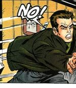 Peter Parker (Earth-Unknown) from Spider-Man Annual Vol 1 1999 002