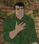 Quentin Beck (Earth-12041) from Ultimate Spider-Man Season 4 24 003