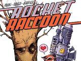 Rocket Raccoon Vol 2 5