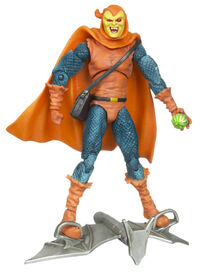 Roderick Kingsley (Earth-616) from Marvel Universe (Toys) Series I Wave III 0001