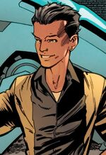 Romeo (Inhuman) (Earth-616) from All-New X-Men Vol 2 13 001