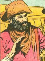 Sam (Stagecoach Driver) (Earth-616) from Western Outlaws Vol 1 14 0001