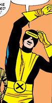 Scott Summers (Earth-616) from X-Men Vol 1 1 0007