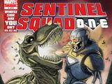 Sentinel Squad O*N*E Vol 1 4