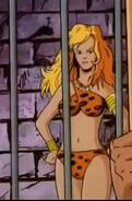 Shanna O'Hara (Earth-92131) from X-Men The Animated Series Season 2 13 001