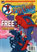 Spectacular Spider-Man (UK) Vol 1 024