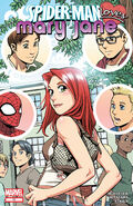 Spider-Man Loves Mary Jane Vol 1 11