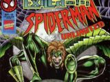 Spider-Man Unlimited Vol 1 10