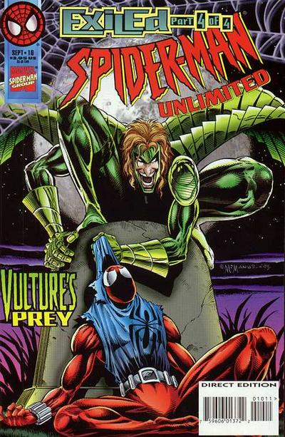 Spider-Man Unlimited Vol 1 10.jpg