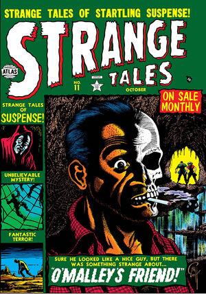 Strange Tales Vol 1 11