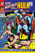 Tales to Astonish Vol 1 90