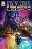 Thanos Legacy Vol 1 1 Scorpion Comics Exclusive Variant